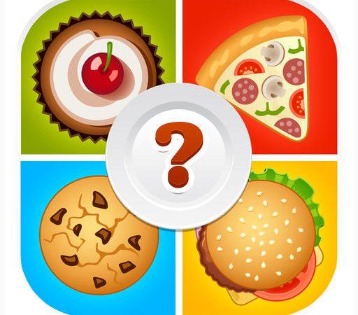 Food & Drink Trivia